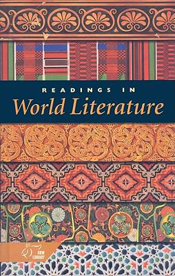 Readings in World Literature