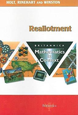 Reallotment: Britannica Mathematics in Context