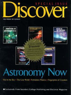 Realm of the Universe 1994 Version with Discover Special Issue and Astronomy Now!