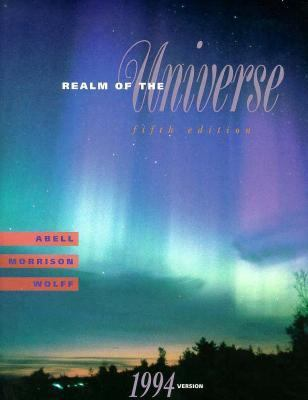 Realm of the Universe