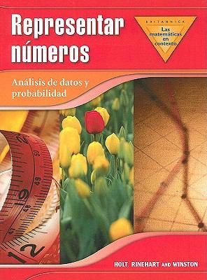 Representar Numeros: Analisis de Datos y Probabilidad