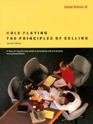Role Playing: The Principles of Selling