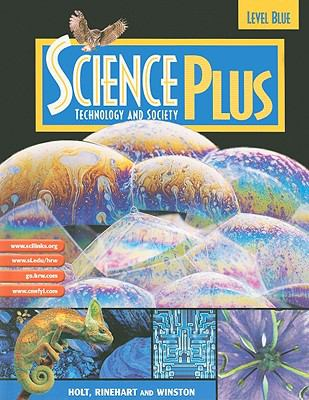 Science Plus, Level Blue: Technology and Society