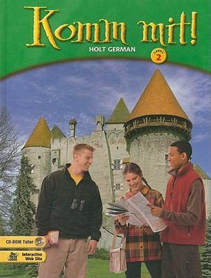 Komm Mit! German: Se Komm Mit! LV 2 2003 Level 2 2003