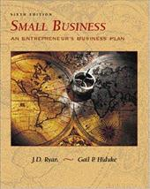 Small Business: An Entrepreneur's Business Plan 134295