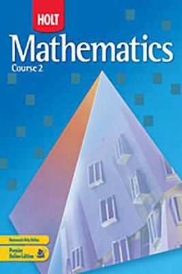 Solutions Key Holt Math Crs 2 2007