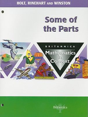 Some of the Parts, Britannica Mathematics in Context