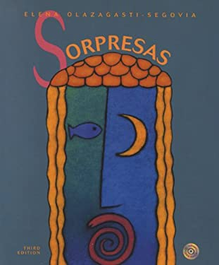 Sorpresas [With Audio CD]