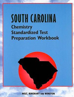 South Carolina: Chemistry Standardized Test Preparation Workbook