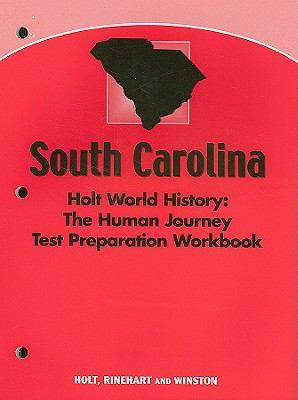South Carolina Holt World History