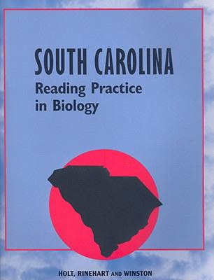 South Carolina Reading Practice in Biology