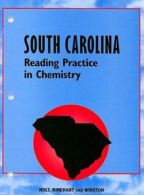 South Carolina Reading Practice in Chemistry