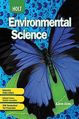 Spn Assessments Holt Env Sci 2008