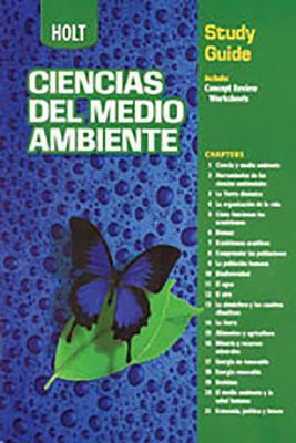 Spn Study Guide Holt Env Sci 2008