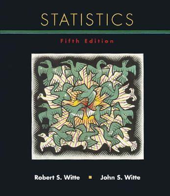 Statistics: Preview of Statistics 2.0 Program