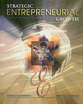 Strategic Entrepreneurial Growth