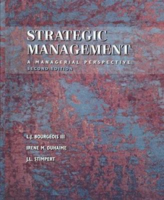 Strategic Management, Combined