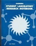 Student Lab Research Notebook