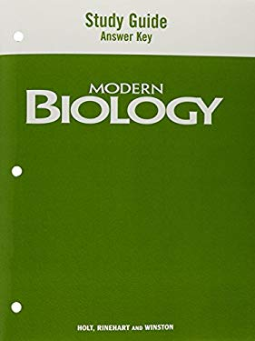 Study Guide Ansky Mod Biol 2006