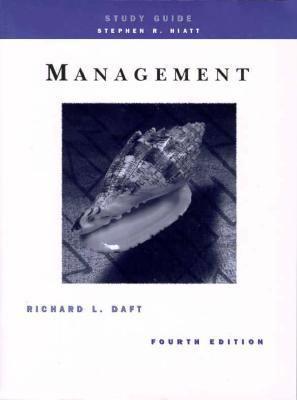 Study Guide T/A Management