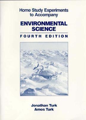 Take-Home-Exp Environmental Science