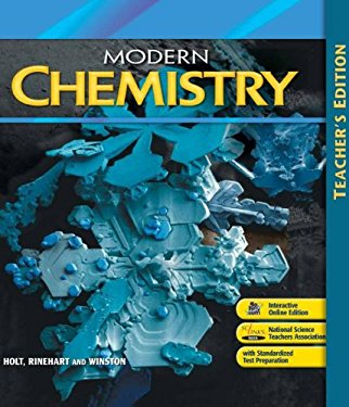 Te Modern Chemistry 2009