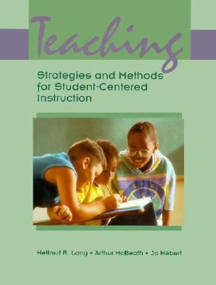 Teaching: Strategies for Students