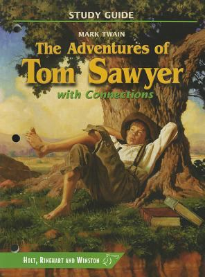 The Adventures of Tom Sawyer with Connections