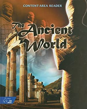 The Ancient World Content-Area Reader