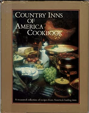 The Country Inns of America Cookbook