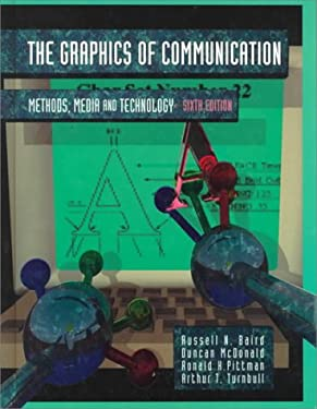 The Graphics of Communication: Methods, Media, and Technology