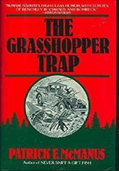 The Grasshopper Trap 129652