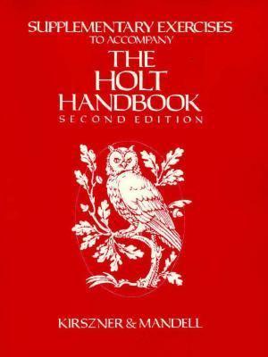 The Holt Handbook