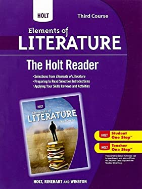 The Holt Reader, Third Course