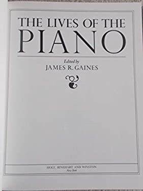 The Lives of the Piano