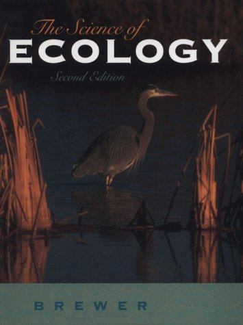The Science of Ecology