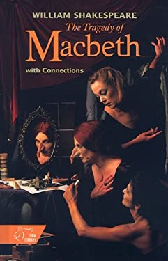 review william shakespeare s macbeth William shakespeare's play the tragedy of macbeth, or macbeth, is one of his  shorter tragedies, and was probably written between 1599-1606 shakespeare.