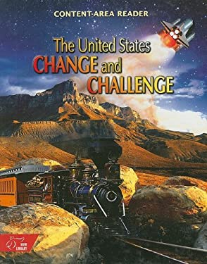 The United States: Change and Challenge: The Colonial Period to the Present