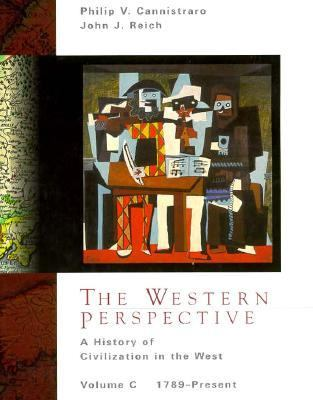 The Western Perspective: Vol. 3, 1789-Present