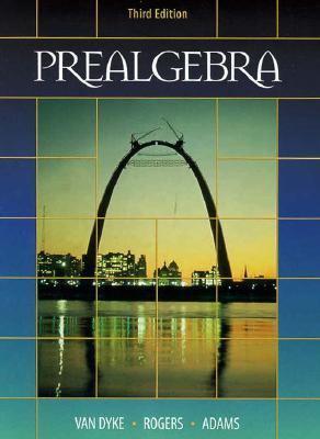 Thomson Advantage Books: Prealgebra