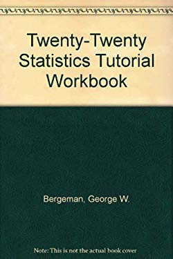 Tutor Workbook App 20/20 Statistics