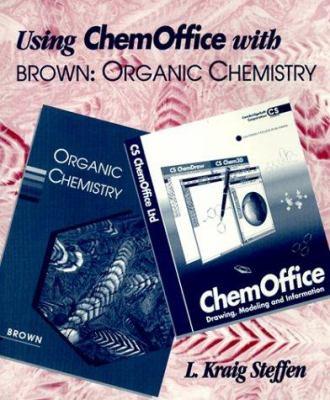 Using Chemoffice with Organic Chemistry