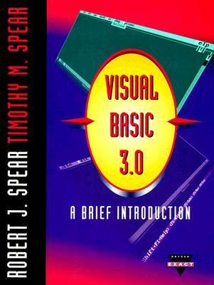 Visual Basic 3.0: A Brief Introduction