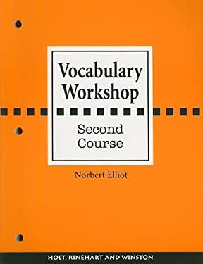 Vocabulary Workshop, Second Course