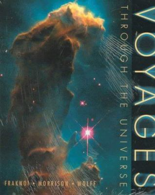 Voyages Through the Universe: With 1998 Update