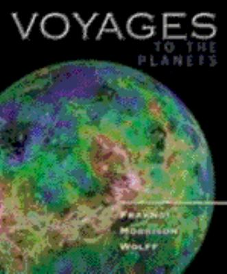Voyages Through the Universe
