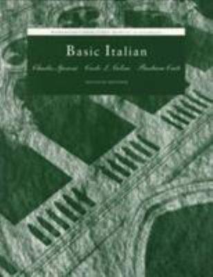 Workbook/Lab Manual for Basic Italian, 7th