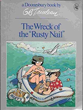 "Wreck of the ""Rusty Nail"""