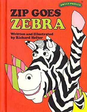 Zip Goes Zebra