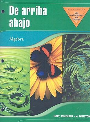 de Arriba Abajo Algebra